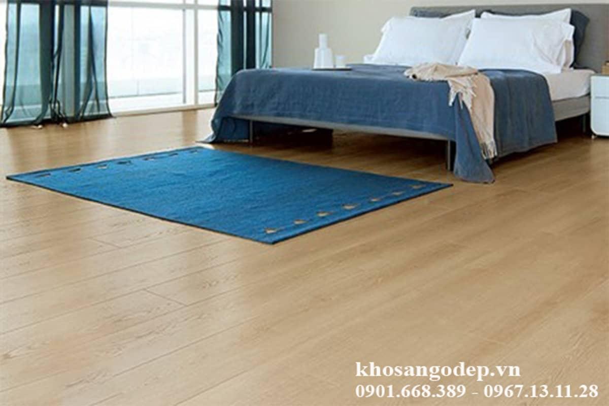sàn gỗ redsun giá rẻ hà nội