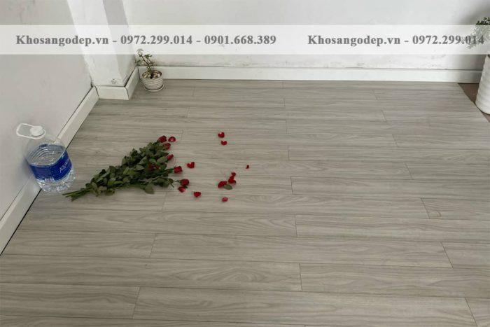 Sàn gỗ việt nam Redsun R65