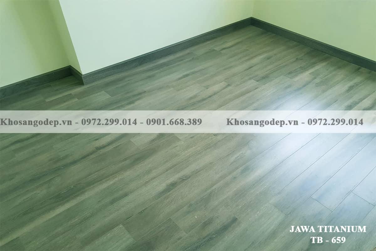 Sàn Gỗ Jawa TB659