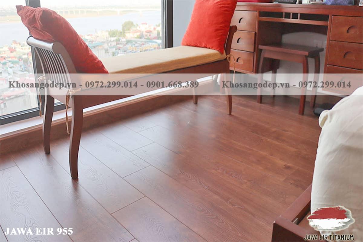 Sàn gỗ Jawa EIR 955