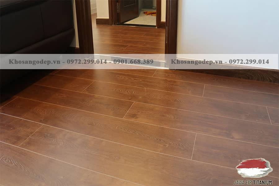 Sàn gỗ Jawa EIR 956