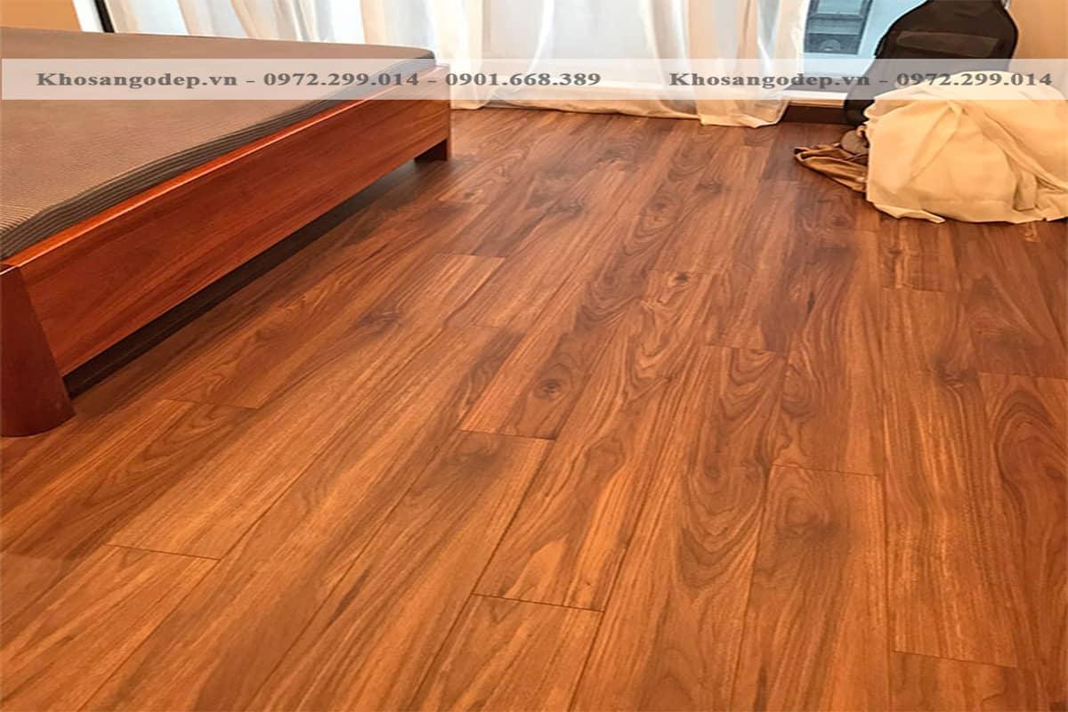 Sàn gỗ Jawa TB 655