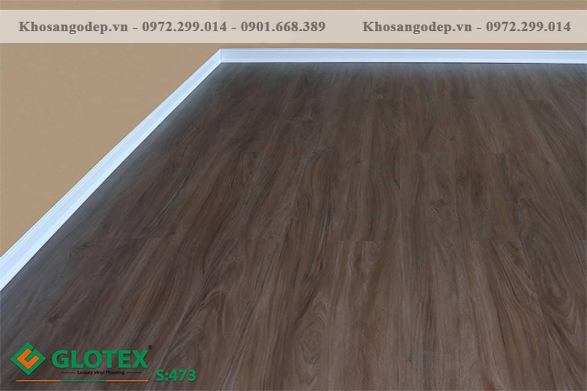 Sàn nhựa SPC Glotex