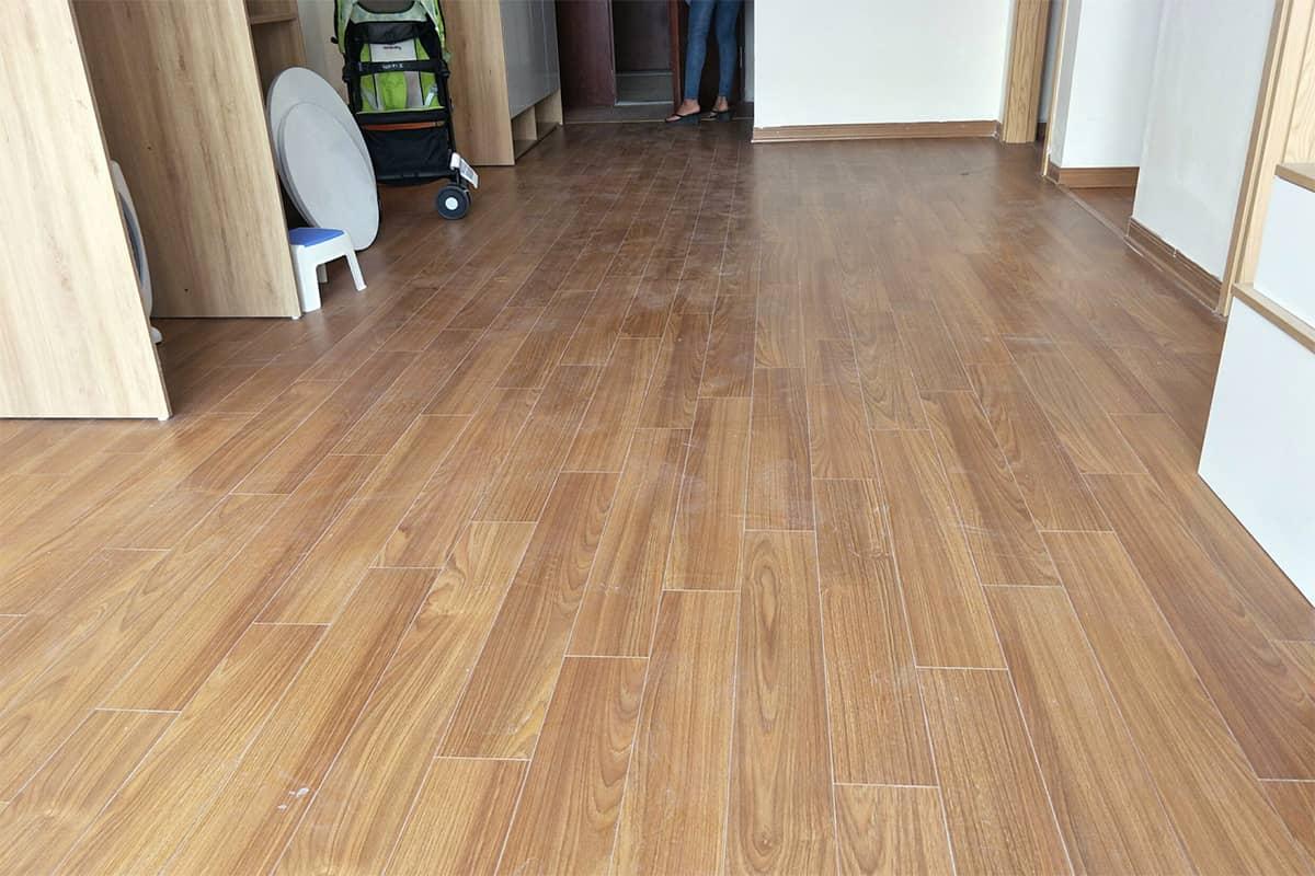 sàn gỗ Newsky U803