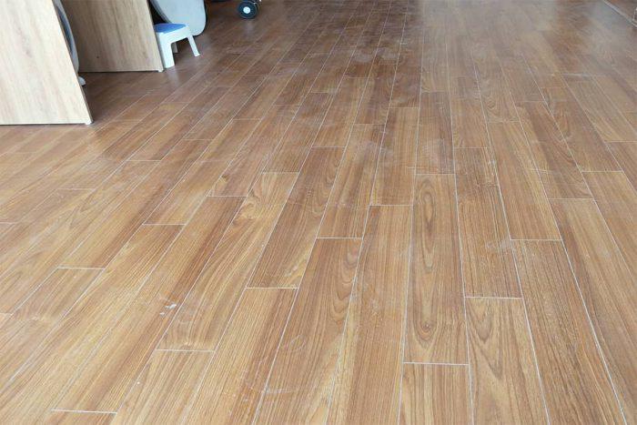 sàn gỗ Newsky U803 12mm