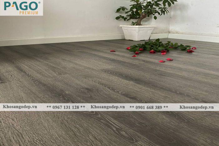 Sàn gỗ Pago Premium M8118