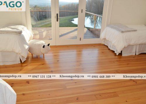 Sàn gỗ Pago Premium M8114