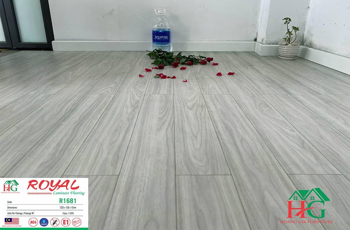 Sàn gỗ ROYAL R1681