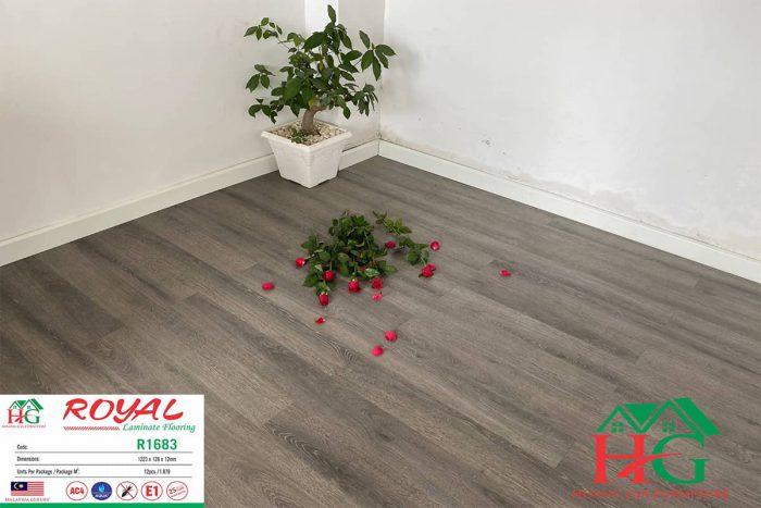 Sàn gỗ royal LUXURY R1683