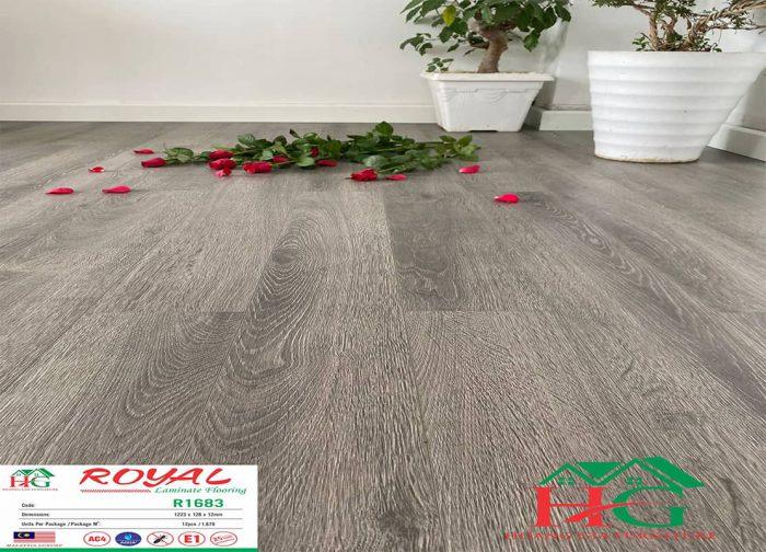Sàn gỗ royal R1683