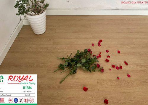 Sàn gỗ royal R1684