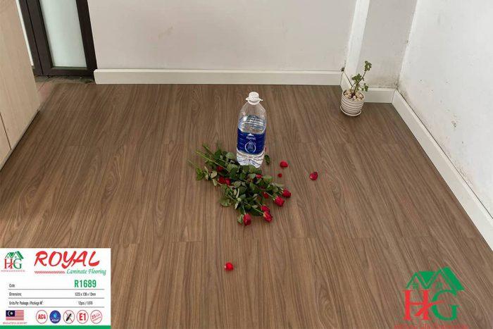 Sàn gỗ ROYAL luxury R1689