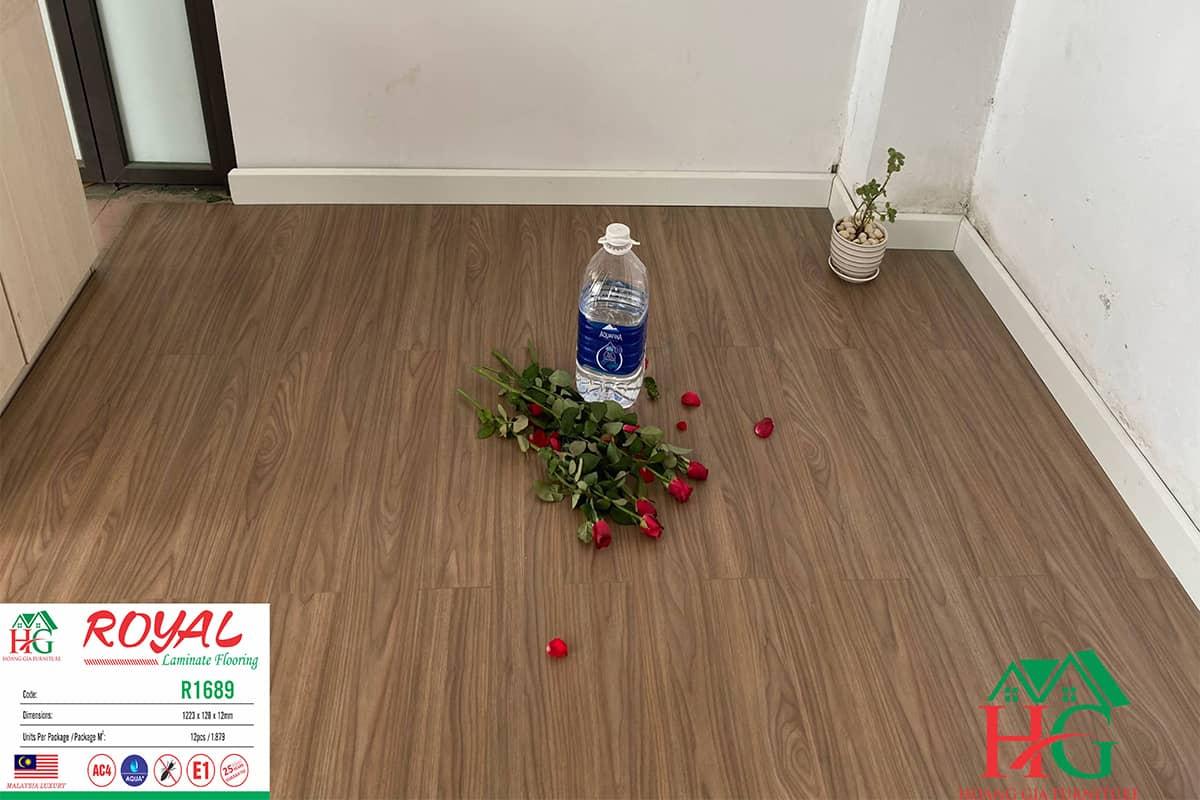Sàn gỗ ROYAL R1689