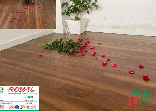 Sàn gỗ ROYAL R1691
