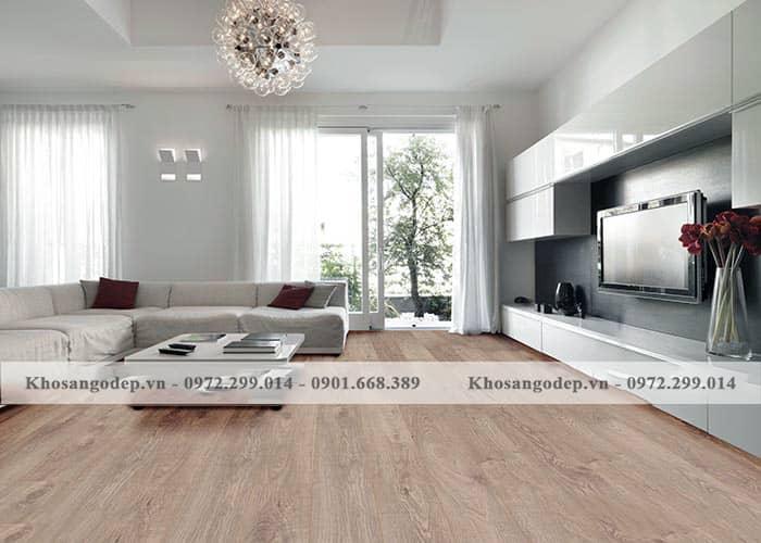Sàn gỗ Savi 12mm SV8043