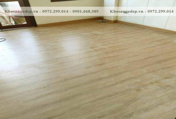 Sàn gỗ savi 8mm SV902