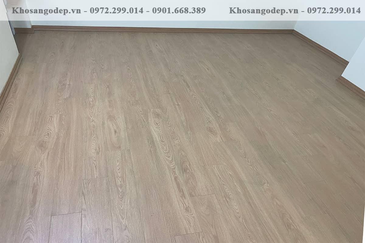 Sàn gỗ Savi Aqua