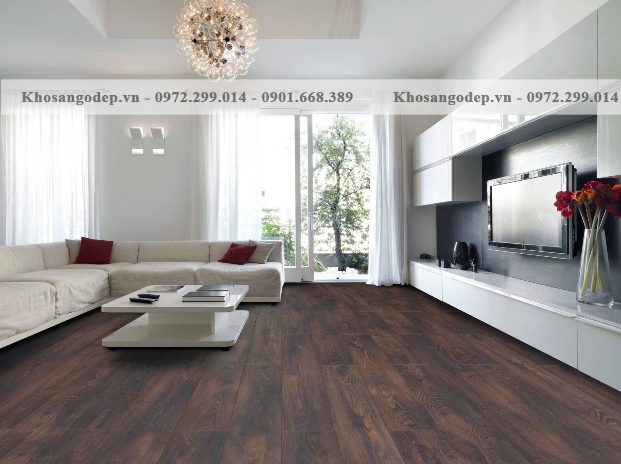 Sàn gỗ Savi quảng ninh