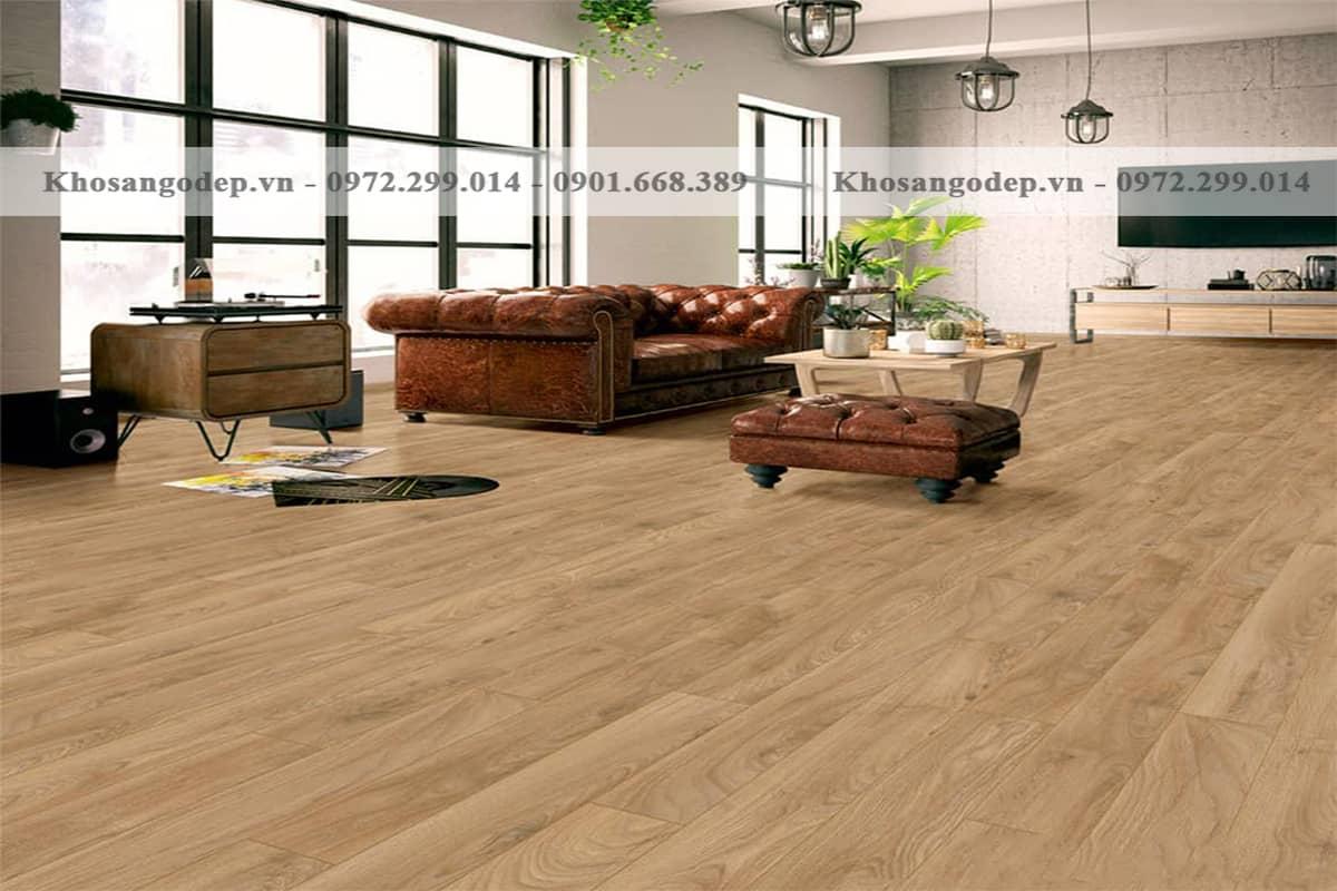 Sàn gỗ Savi SV 8040