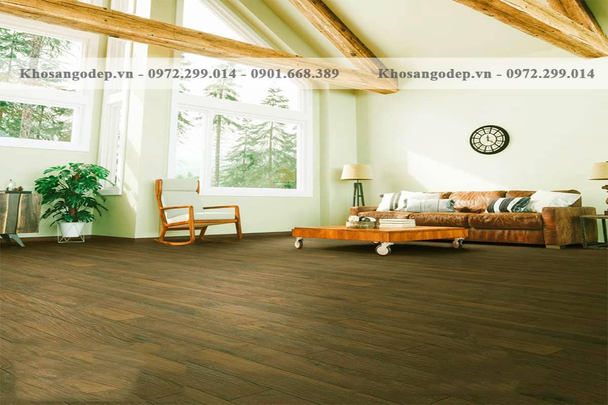 Sàn gỗ Savi SV 8042