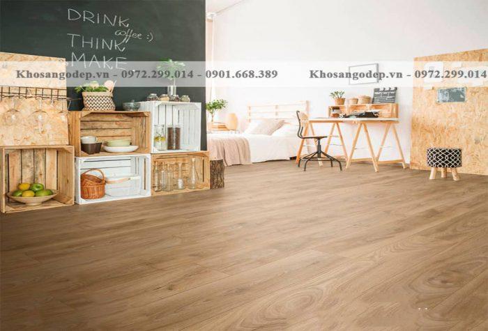 Sàn gỗ Savi SV8040 12mm