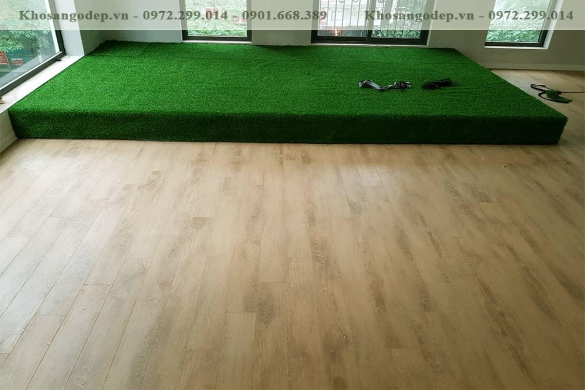 Sàn gỗ Savi SV902 8mm
