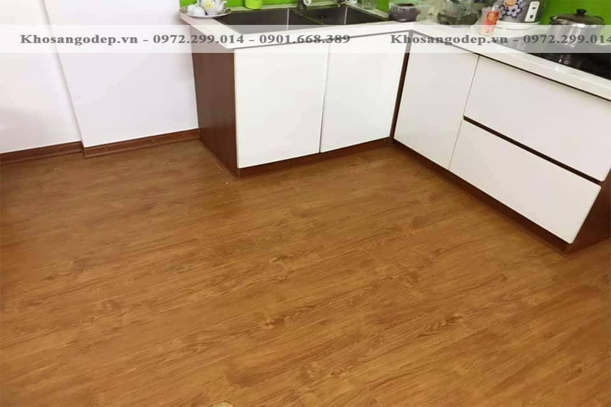 Sàn gỗ Savi SV906 (8mm)