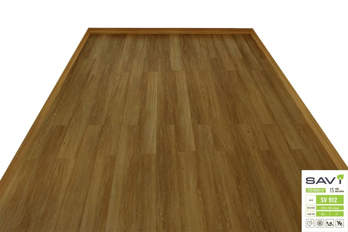 Sàn gỗ Savi SV912