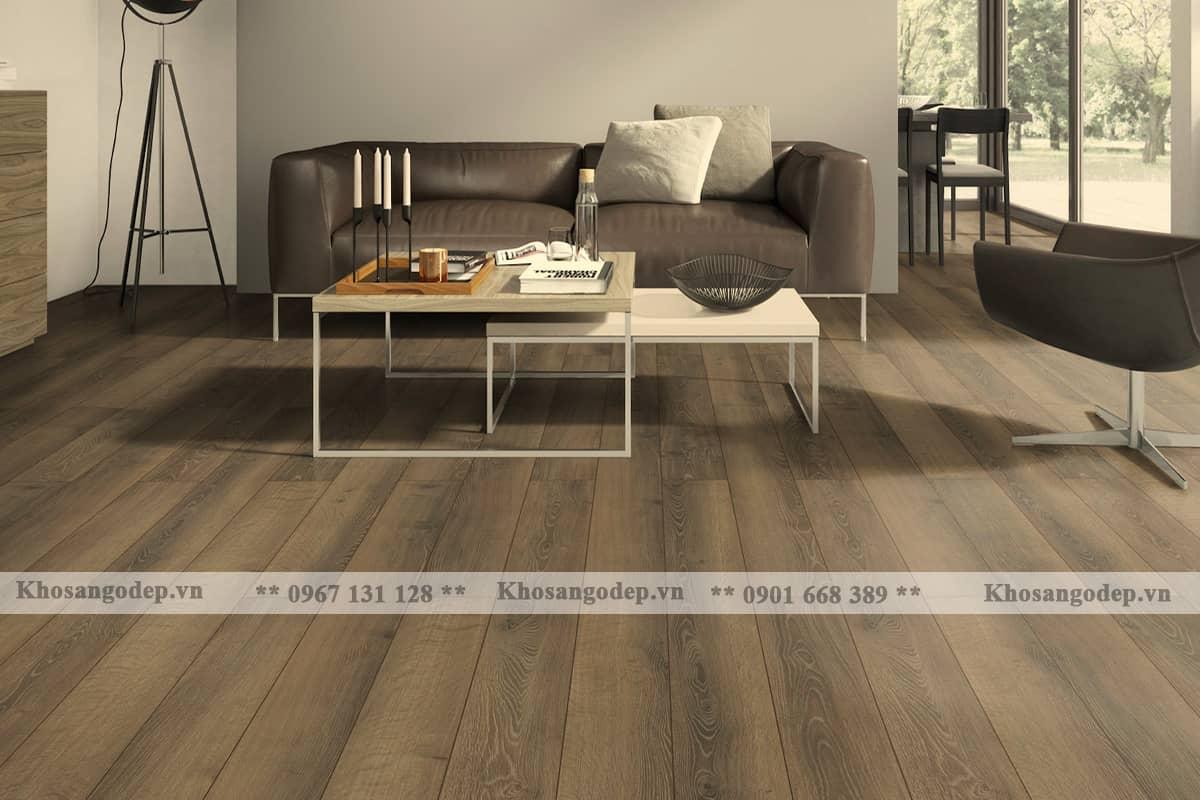 Báo giá sàn gỗ Hanover