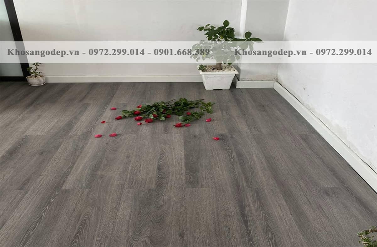 Báo giá sàn gỗ Floren