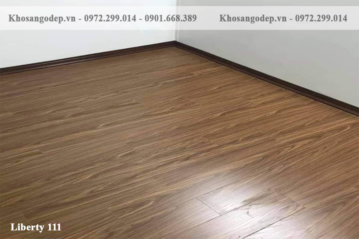 cấu tạo Sàn gỗ Liberty
