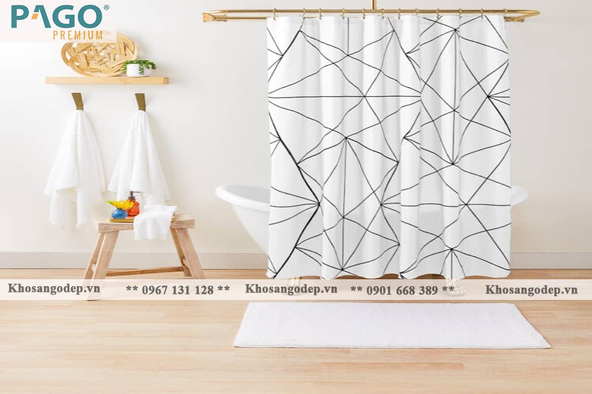 Sàn gỗ Pago Preimum M8111