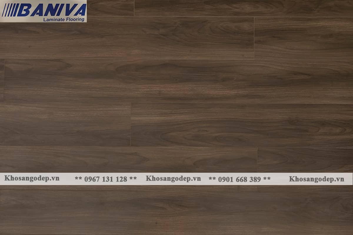 Sàn gỗ Baniva A336