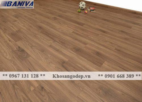 Sàn gỗ Baniva A359 tại Hà Nội