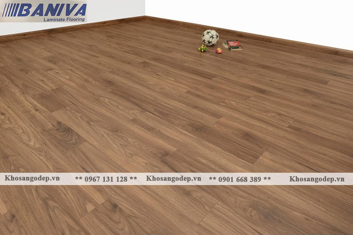 Sàn gỗ Baniva A359