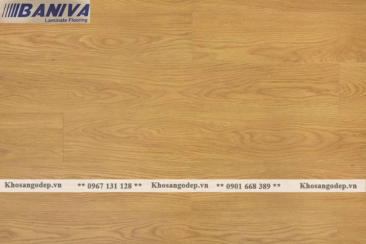 Sàn gỗ Baniva A368
