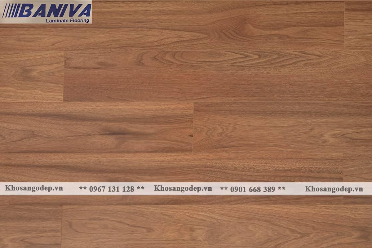 Sàn gỗ Baniva A379 tại Hà Nội