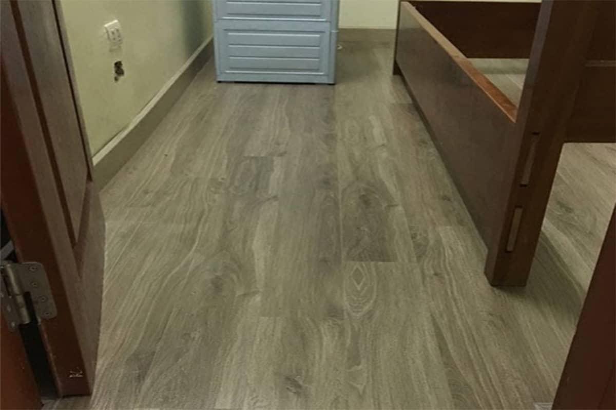 Sàn gỗ CLEVEL 868-3L