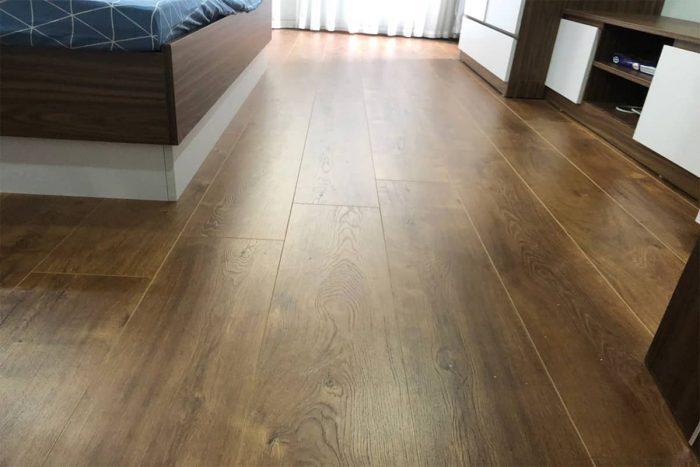 Sàn gỗ CLEVEL 868-5L