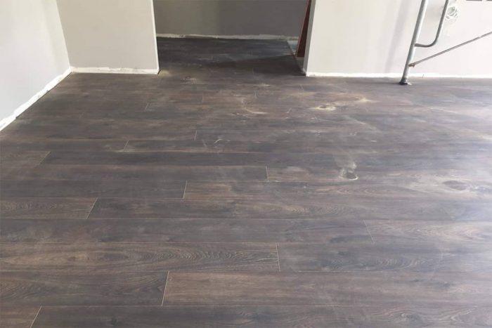 Sàn gỗ CLEVEL 868-9L