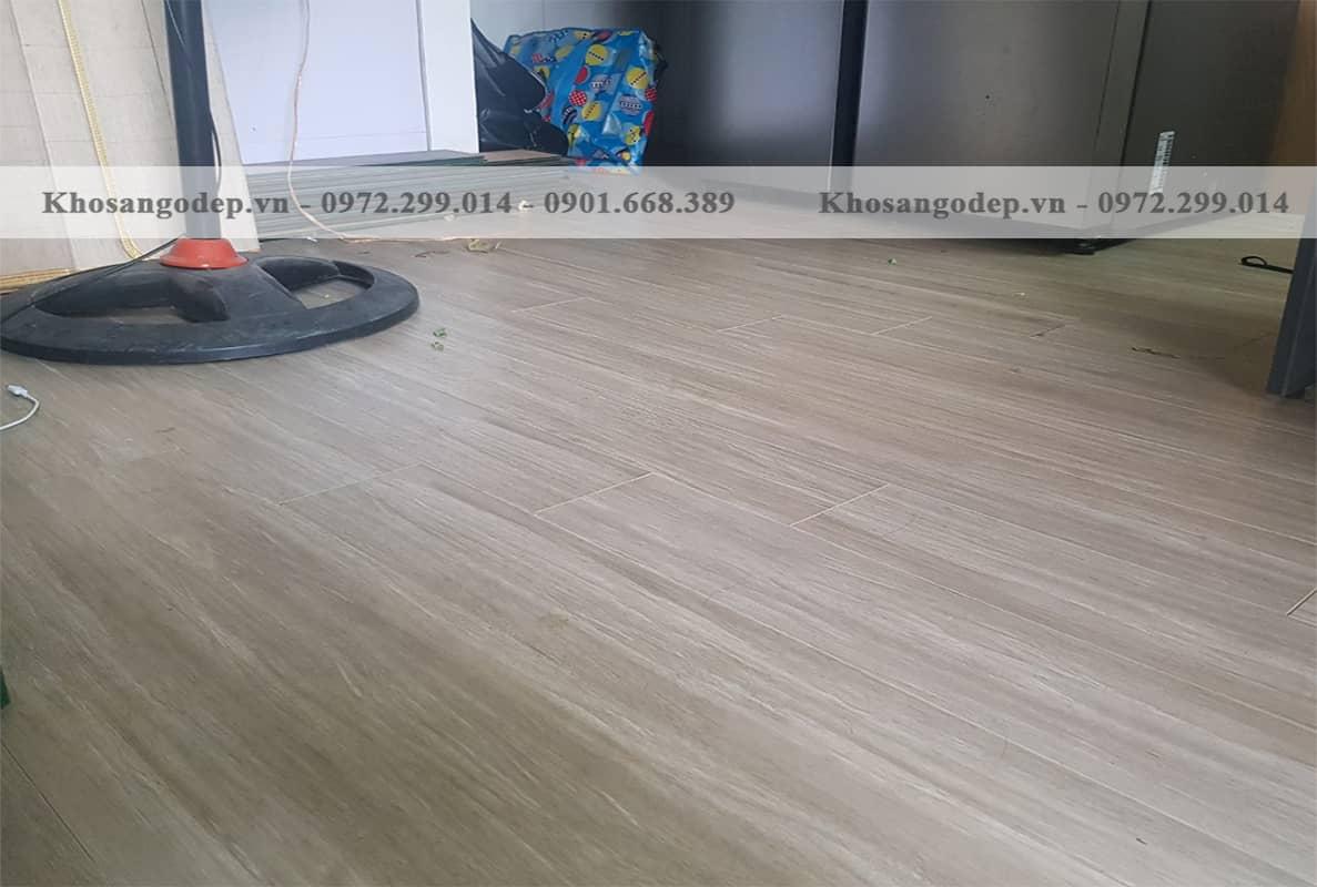Sàn gỗ Floren 12mm