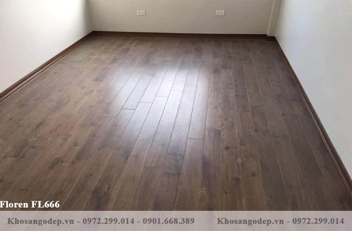 Sàn gỗ Floren