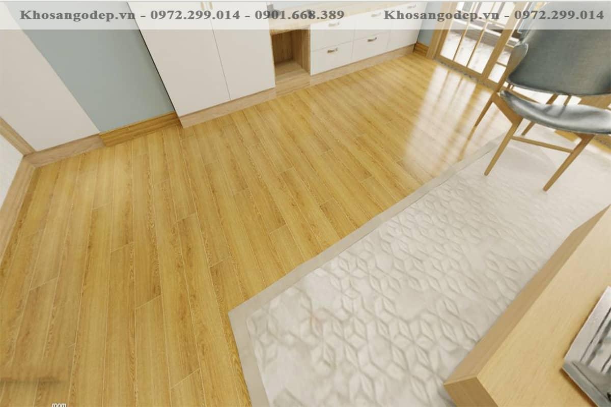 Sàn gỗ Floren FL661