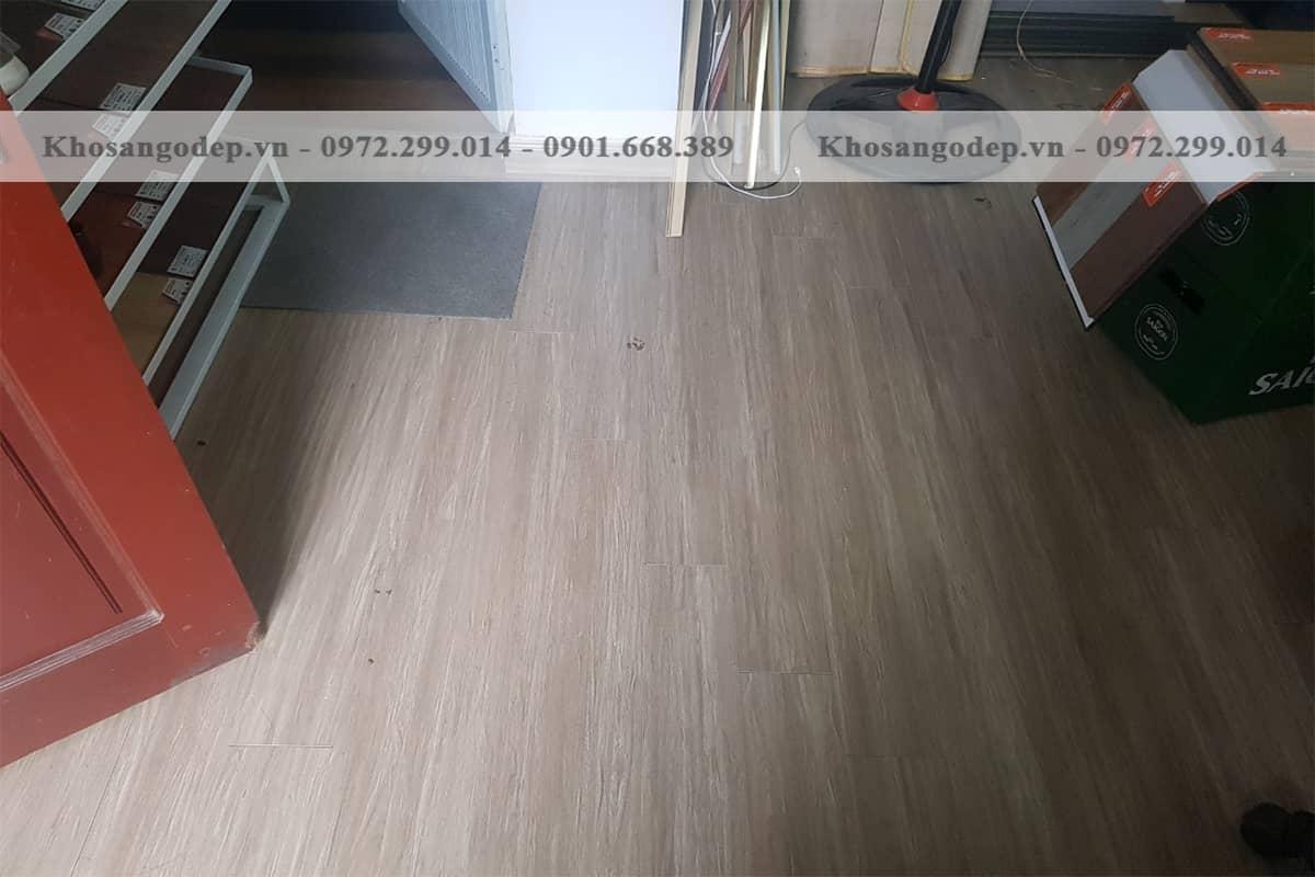 Sàn gỗ Floren FL662 12mm