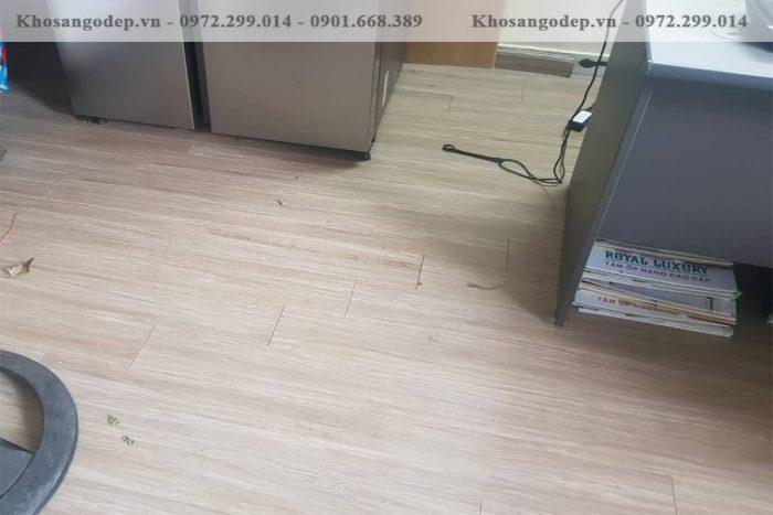 Sàn gỗ Floren FL662