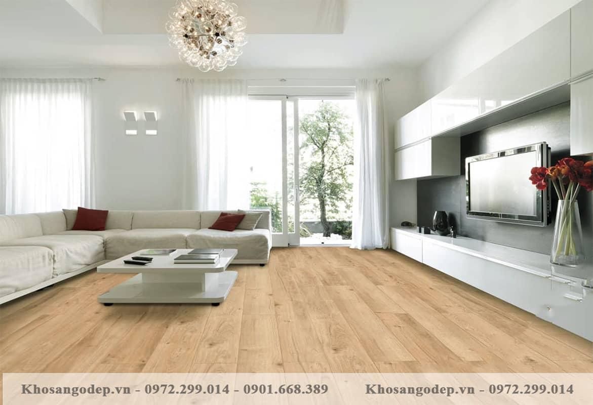 Sàn gỗ giá rẻ Liberty