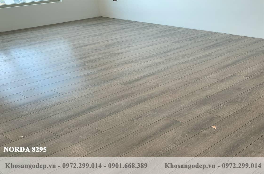 Sàn gỗ giá rẻ Norda 8295
