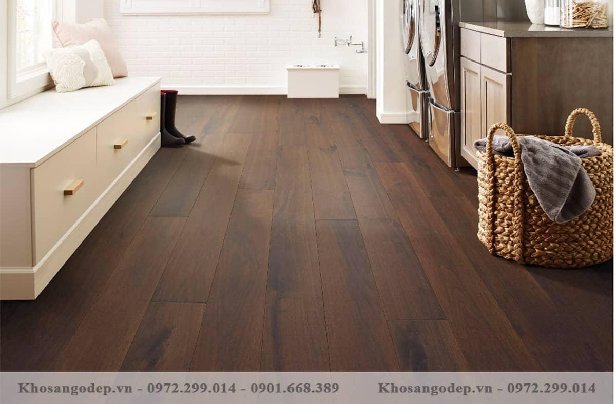 Sàn gỗ Goldban