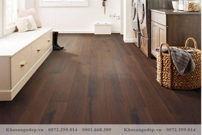 Sàn gỗ Goldbal 2618