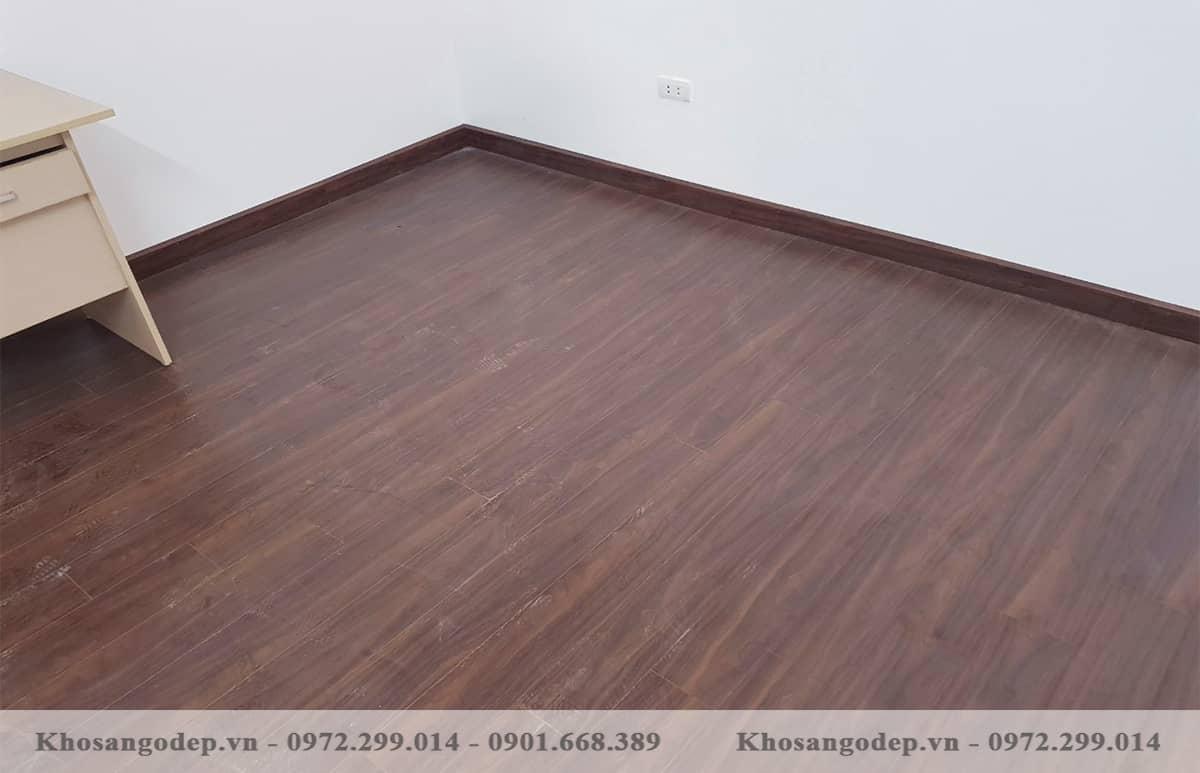 Sàn gỗ Goldban 2618